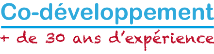 Co-Developpement+30ans